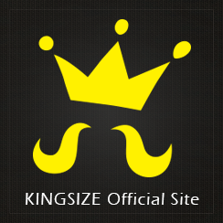 KINGSIZE Official Site