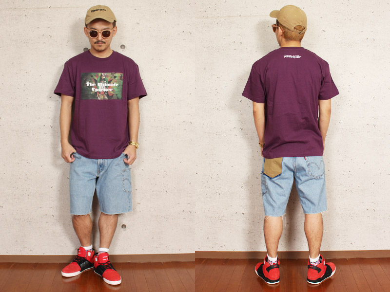 KINGSIZE 2017 SUMMER COLLECTION!!
